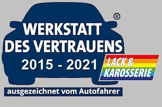 Werkstatt des Vertrauens - Autolackierer und Autowerkstatt Erlangen